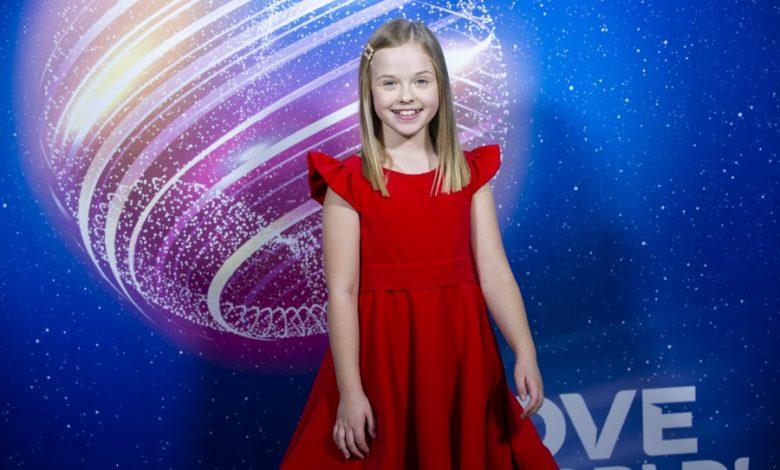 Photo of Eurowizja Junior 2020. Wiemy, jako która wystąpi Ala Tracz. Zdjęcia z nagrania [WIDEO]