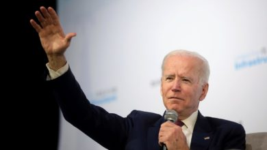 Photo of Joe Biden 46. prezydentem Stanów Zjednoczonych. Kamala Harris wiceprezydentką