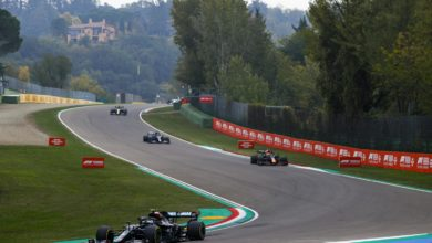 Photo of F1. GP Emilia Romagna. Lewis Hamilton z kolejną wygraną. Brytyjczyk zdobędzie siódmy tytuł mistrzowski?
