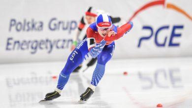Photo of Mistrzostwa świata w łyżwiarstwie szybkim. Skład reprezentacji Polski