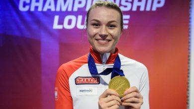 Photo of Mistrzostwa świata w short tracku. Natalia Maliszewska powalczy o medal