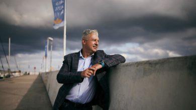 Photo of Tomasz Chamera wiceprezydentem światowej federacji żeglarskiej World Sailing