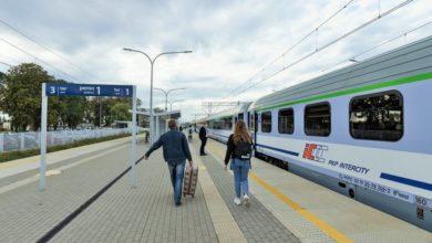 Photo of Korekta rozkładu jazdy na kolei. Koronawirus – zmiany w kursowaniu pociągów PKP Intercity