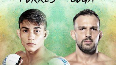 """Photo of MMA. """"Mad Max"""" Coga zmierzy się z Danielem """"Tucanao"""" Torresem na gali KSW 56"""