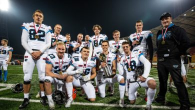 Photo of XV Polish Bowl. Panthers Wrocław mistrzami Polski. Zagrają w European League Of Football