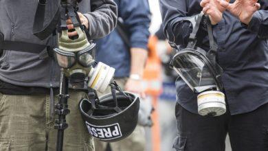 Photo of PE zaniepokojony przemocą i prześladowaniami wobec dziennikarzy w Unii Europejskiej