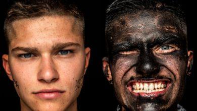"""Photo of Projekt """"Twarze Runmageddonu"""". Prawdziwe emocje zawodników ekstremalnego biegu z przeszkodami"""