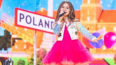 Photo of Eurowizja Junior 2020. Valentina z Francji triumfatorką! Ala Tracz walczyła o wygraną [WIDEO]