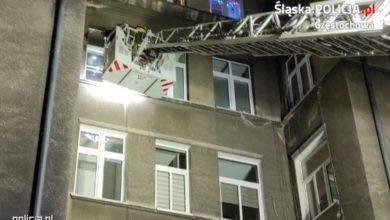 Photo of Zakażeni koronawirusem uciekli ze szpitala. Interweniowała straż pożarna