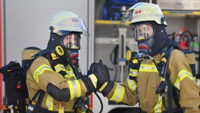 Photo of Straż pożarna pomoże w walce z koronawirusem