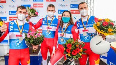 Photo of Puchar Świata w Oberhof. Historyczny sukces polskich saneczkarzy