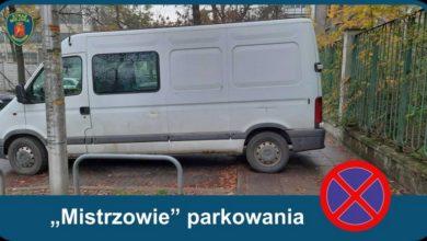 """Photo of Listopadowy """"mistrz parkowania"""". Kierowca krótkich zatoczek parkingowych"""