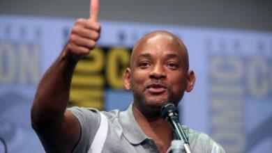 """Photo of """"Will Smith"""" oszukał Polkę. Aktor poprosił o odebranie diamentów i 3 milionów dolarów"""