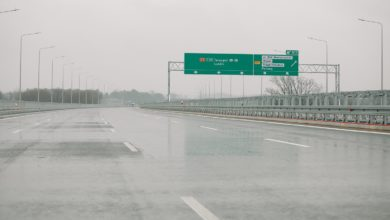 Photo of Południowa Obwodnica Warszawy otwarta. Najdłuższy most na Wiśle