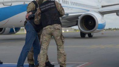 Photo of Wrocław. Kolejny agresywny antymaskowiec na pokładzie samolotu