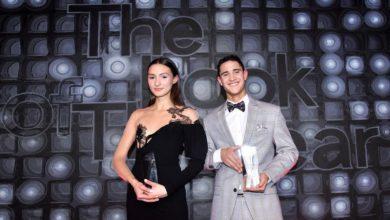 Photo of Wiktoria Łempicka i Tobiasz Gülpinar zwycięzcami The Look of the Year 2020 [ZDJĘCIA]