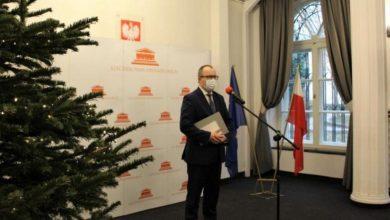 """Photo of Rzecznik Praw Obywatelskich: """"całkowity zakaz poruszania się w noc sylwestrową byłby bezprawny"""""""