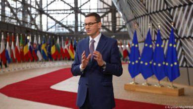 Photo of Szczyt Rady Europejskiej. Budżet UE. Kompromitacja PiS. Morawiecki wojował szabelką i… nic