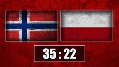 Photo of EHF EURO 2020. Norweżki pokonały Polki. Zawodniczki Arne Senstada były bez szans