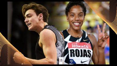 """Photo of World Athletics Awards 2020. Armand """"Mondo"""" Duplantis i Yulimar Rojas Sportowcami 2020 Roku! Wyróżniono PZLA"""