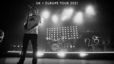 Photo of Louis Tomlinson w Polsce w 2021 roku. Wiemy gdzie i kiedy zagra były wokalista One Direction