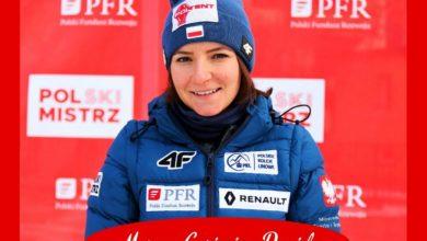 Photo of Slalom gigant. Puchar Europy w Hippach. Maryna Gąsienica-Daniel z podwójnym zwycięstwem