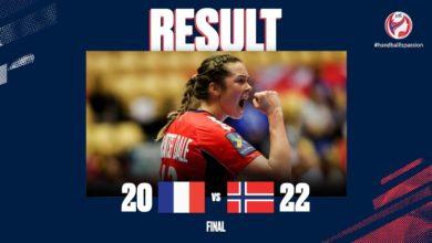 Photo of EHF EURO 2020 kobiet. Norweżki mistrzyniami Europy. Drużyna All-Star