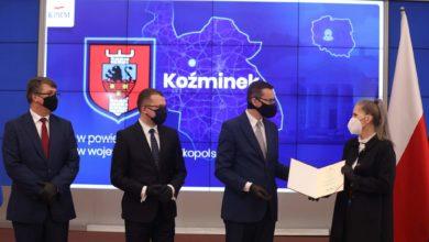 Photo of Nowe miasta w Polsce od stycznia 2021 roku. Lista