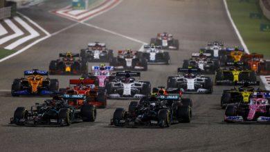Photo of F1. GP Sakhir. Kompromitacja Mercedesa. Niespodziewana wygrana Sergio Pereza