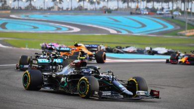 Photo of F1. GP Abu Zabi. Max Verstappen wygrał na Yas Marina. Lewis Hamilton mistrzem świata