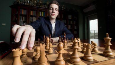 Photo of Trwają Mistrzostwa Europy w szachach błyskawicznych w Katowicach. 350 zawodników z 40 krajów i 134 arcymistrzów
