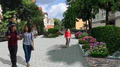 Photo of Pierwszy woonerf w Sopocie. Najdłuższa ulica do mieszkania w Polsce