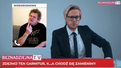 """Photo of Kazik kolejny raz – ostro – uderza w PiS i TVP! """"Zgniła maszyna chorej propagandy. K***a, chodź się zamienimy"""""""