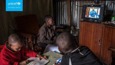 Photo of Świat. 2/3 dzieci w wieku szkolnym nie ma dostępu do internetu w domu