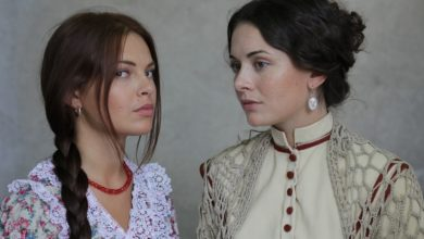 """Photo of Serial """"Kozacka miłość"""" zdobywa rzeszę fanów [ZDJĘCIA]"""