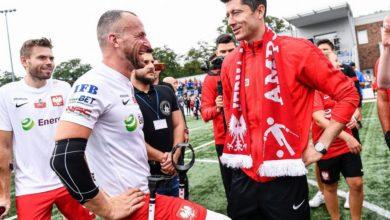 Photo of Reprezentacja Polski w ampfutbolu zagra z mistrzami Europy