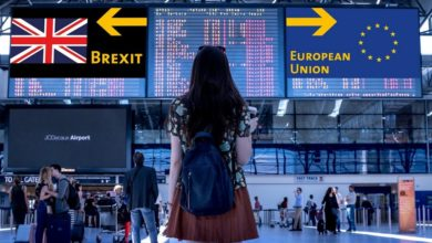 Photo of Brexit. Stało się! Unia Europejska porozumiała się z Wielką Brytanią. Szkocja chce referendum