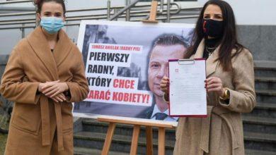 Photo of Łódź. PiS chce karać protestujące panie. Powstanie skwer Praw Kobiet