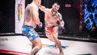 Photo of MMA. Gala FEN 31. Trybson urwał ucho rywalowi. Wyniki walk [WIDEO][ZDJĘCIA]
