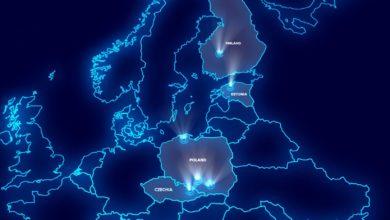 Photo of Polska, Czechy, Estonia i Finlandia. Sześć miast gospodarzami CEV EuroVolley 2021 Men