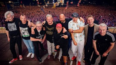 """Photo of Platynowy """"Kult"""" z Pol'and'Rock Festival. Owsiak: """"Kazik i jego załoga trzymali nas za rock'and'rollowego ryja"""""""