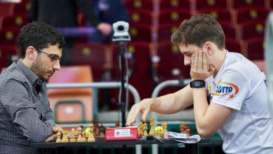 Photo of Katowice. Mistrzostwa Europy 2020 w szachach szybkich i błyskawicznych online
