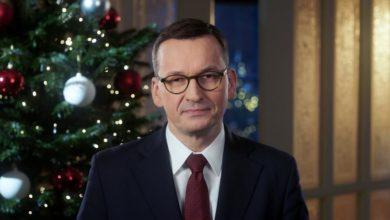 Photo of Życzenia świąteczne od premiera, szefa MON, Komendanta Głównego Policji i Jarosława Kaczyńskiego
