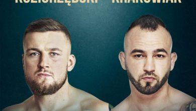 Photo of MMA. Koziorzębski i Krakowiak powalczą w klatce KSW