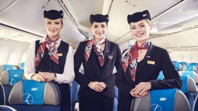 Photo of Czy LOT jest poważną linią lotniczą? Donosy wśród załogi, zakupy piżamy i nauka standardu od Bamboo Airways [TYLKO U NAS]
