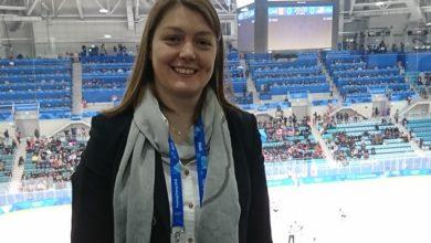 Photo of Marta Zawadzka nowym prezesem PHL. O hokeju w Polsce i na świecie w czasach pandemii