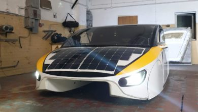 """Photo of Politechnika Poznańska. Studenci skonstruowali samochód solarny """"Klara"""" [WIDEO]"""