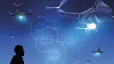 """Photo of """"Miej drony pod kontrolą"""" – od nowego roku nowe zasady lotów dronami w Europie"""