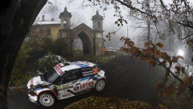 Photo of WRC 3: Kajetanowicz i Szczepaniak w TOP 5 Rajdu Monza. Polacy walczą o podium