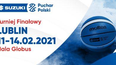 Photo of Koszykówka. Znamy pary Pucharu Polski 2021